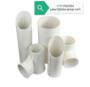 China Water Supply Sanitary ISO15874 25MPa 12m PVC PPR Pipe wholesale