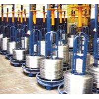 China Fixed Type Cable Stranding Machine PN400-PN2000 Shaftless 400r/Min Max Speed wholesale