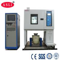 China Environmental Test Chamber Thermal Chamber Must Combine With Electrodynamic Shaker wholesale