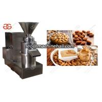 China Peanut Butter Grinding Machine Manufacturer|Groundnut Butter Making Machine on sale