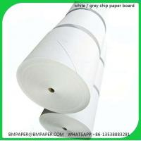 China Grey board 3mm / Grey board / Grey board paper on sale
