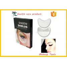 China Makeup Tool Shadow Shields White Eyelash Pad Under Eye Stickers wholesale