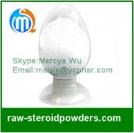 Natural Hair Growth Powder 57-85-2 Testoviron Testosterone Propionate Powders