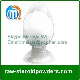 Quality Natural Hair Growth Powder 57-85-2 Testoviron Testosterone Propionate Powders for sale