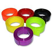China Wholesale Eco-friendly TPU Coated Nylon Webbing for dog collar on sale