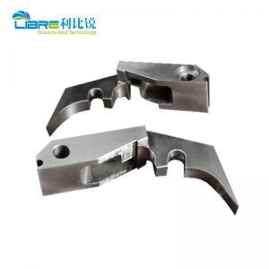 China Protos 70 Carbide Tipped Scraper Hauni Tobacco Machinery Parts wholesale