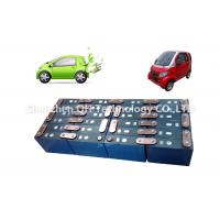 China Bms Lifepo4 Electric Car Batteries 48V 100Ah Agricultural Vehicles Prismatica on sale