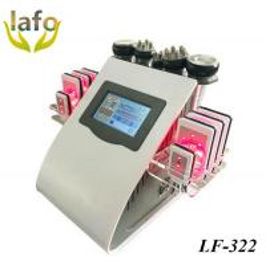 China 2017 HOT SALE 650NM Lipo Laser / Lipo Laser Cavitation/ 5 IN 1 Vacuum Cavitation RF Lipo Laser Machine For Sale on sale