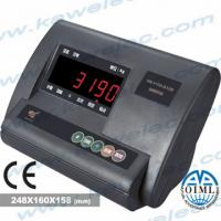 China XK3190-A12E Weighing Indicator,Platform scale inidcator wholesale