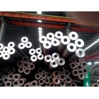 China En10305 St35 / E35 Precision Seamless Steel Tube For Hydraulic , Air - Power Cylinder wholesale