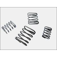 China OEM Metal Compression Spiral Spring on sale
