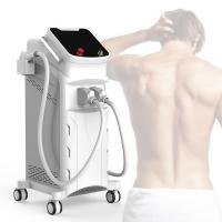 Buy cheap Sapphire Crystal Multi Function Laser 2 Handpiece For Beauty Salon Equipment from wholesalers