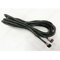 Buy cheap 3000MM Length Taximeter Car Wiring Harness UL1061 Cable With A2211H Connector from wholesalers