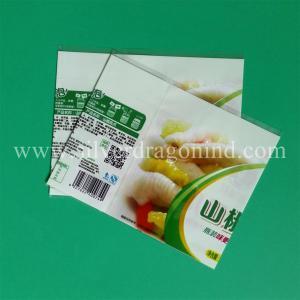 China PVC shrink label, PET shrink label wholesale