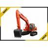 China Hydraulic Pump DOOCUN DC225LC-9 Construction Equipment Excavator wholesale