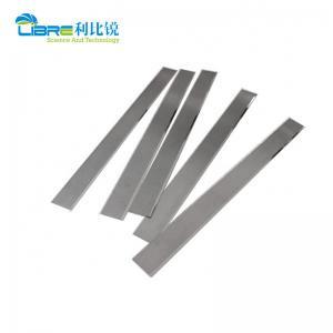 China Rectangular 74.5×15.5×0.88mm Chemical Fiber Cutting Blade wholesale