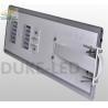 China 12V 60W 6600Lm Outdoor LED Solar Light / Solar Driveway Lights High Brightness No Glare  wholesale