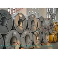 China ASTM A240 SUS 201 2B Inox Cold Rolled Stainless Steel Coil For Construction Steel Coil wholesale
