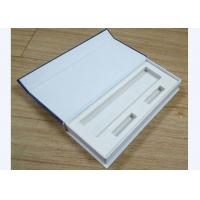 China Customized Magnetic Closure Box / Retail Packaging Boxes With EVA Insert wholesale