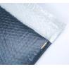 China Customized design color kraft bubble envelop / black mailing bag wholesale