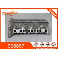 China Automotive Cylinder Heads Assy  For Ford Puma 2.2 AMC 908867 Ford Transit 2.2TDCI 0200.GW wholesale