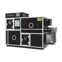 China Low Dew Point Desiccant Industrial Air Dehumidifier Super Dry Air 300m³ /h wholesale