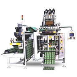 China Garlic Powder Packing Machine/Onion Powder Packing Machine on sale