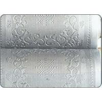 China Stainless Steel Embossing Roller for textiles and paper engrave pattern wholesale
