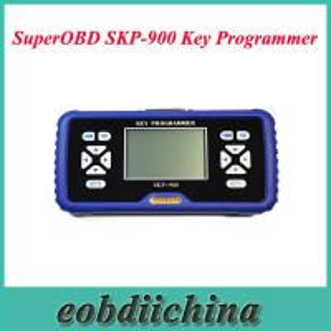 China SuperOBD SKP-900 Key Programmer wholesale