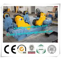 China Durable Pressure Vessel Pipe Welding Rotator / Welding Turning Roll wholesale