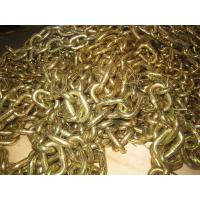 China color zinc plated transport chain wholesale