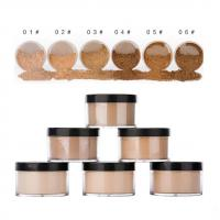 China Mineral Contouring Makeup Products Face Contour Cream Kit For Fair Skin on sale