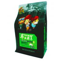 China Heat Sealable Food Packaging Pouches / Custom Order Bread Packaging Pouch wholesale