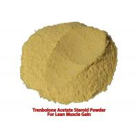 China Trenbolone Acetate Powder Anabolic Androgenic Steroids Injectable 100mg/ml Finaplix Tren - Ace 100 wholesale