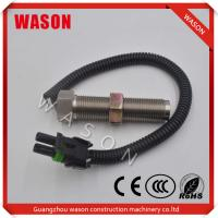 China High quality Excavator Revolution Speed Sensor   For  Hyundai 21E3-0042 21E30042 wholesale