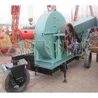 China Mobile wood crusher wholesale