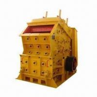 China Impact Crusher with High Reduction Ratio and No-board Connection, Can be Used in Electricity wholesale
