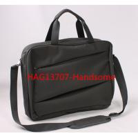 China Top quality polyester man bags briefcase-HAG13707 wholesale