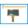 China 7.0 Inch TFT LCD Screen 800 X RGB X 480 Pixel 500 CD / M2 High Brightness wholesale