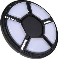Buy cheap Outstanding Safe UFO Led High Bay Light With Constant Currency Output Drivers from wholesalers