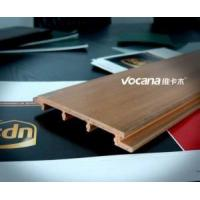 China Laminate Embossed Wood Panel (VP-02) wholesale