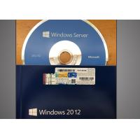 China Global Useful Windows Server 2012 R2 Versions Full Version With Lifetime Warranty wholesale