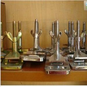 China screen printing hinge clamps in china wholesale