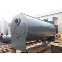 China Horizontal Industrial Thermal Oil Heater Energy Saving  High Thermal Efficiency on sale