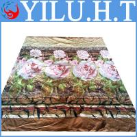 China king size fitted wholesale 100 polyester colorful quilted indian bedsheets bedspreads wholesale