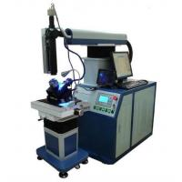 China High Precision YAG Laser Welding Machine 200W Suitable For Thin Plates wholesale
