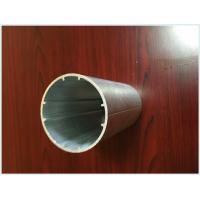 China 6063 T5 Aluminium Hollow Profile High Strength Aluminium Tube For Air Cylinder Tubing wholesale