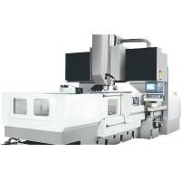 Buy cheap 5 Face Double Column Machining Center Various Door Width Design For Flexible Machining from wholesalers