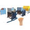 China Customized Wood Processing Machine  / Henan GELGOOG Wooden Toothpick Making Machine wholesale