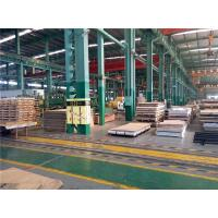 China 2B 310S Cold Rolled Stainless Steel Sheet Heat Resistant TISCO 0.6mm - 3.0mm wholesale